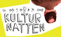 Kulturnat2008