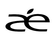 Æbletræet.dk logo